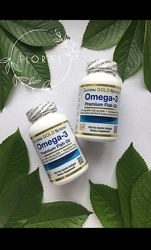 California Gold Omega 3  рыбий жир высшего качества,100 капсул