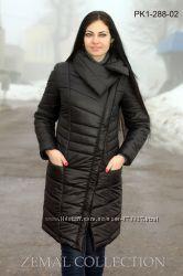 PK1-288 куртка пальто Земал zemal