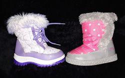 Сапожки, ботинки Trespass, Cortina р. 25, 26