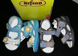 Босоножки, сандалии  малышам BEFADO р.20-25