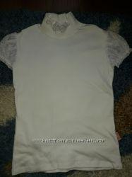 Очень красивые блузки для школы. Цены ниже закупки.