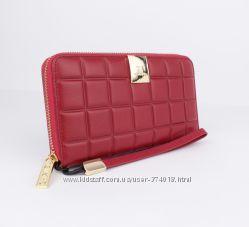 b0d6c786def4 Кошелек женский кожаный на молнии 60019-1 красный, расцветки, 928 ...