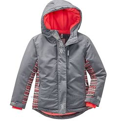 Новая зимняя термо куртка Тополино Topolino Германия р. 116-128