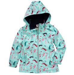 Продам новую демисезонную куртку-дождевик Topolino р. 98