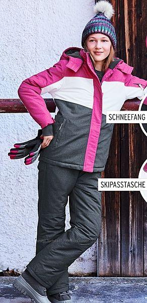 Новая зимняя куртка фирма Yigga  Тополино Topolino германия размер 134, 164