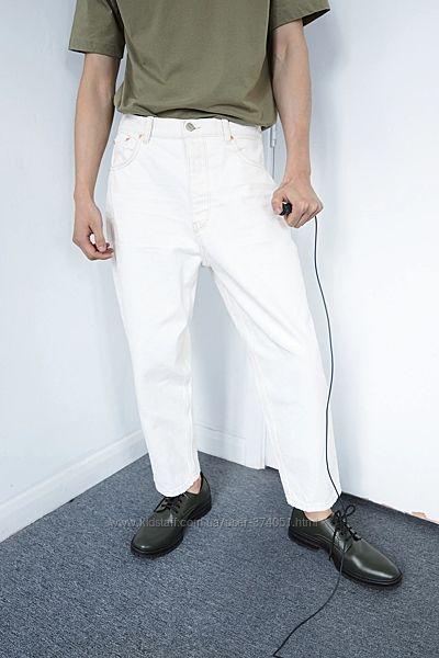 Пролет. Мужские туфли Zara. Размер 42 стелька 27,5см