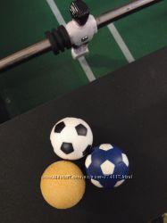 Новый мячик для настольного футбола