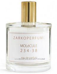Zarkoperfume Molecule 234. 38 Распив