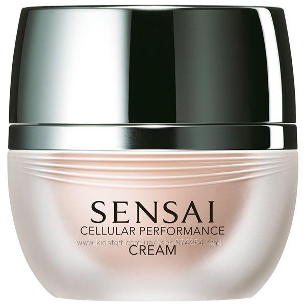 Sensai Cellular Performance Крем для лица