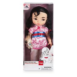Разные аниматоры куклы Дисней Disney