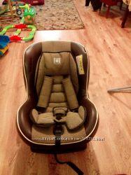 Продам детское автокресло Omni Guard Geoby от 0-18
