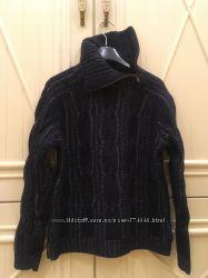 Шерстяной свитер Essenza.