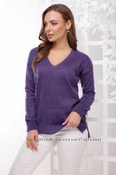 6 расцветок свитеров Новинок