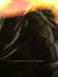 Продам ткань велюр,  чорный, 0. 52, 15, новый