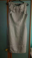 платье-футляр Warehouse