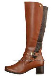 Шкіряні сапожечки Caprice a023ac25379c8