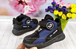 Хайтопы, кроссовки , деми ботинки р-р 29-17, 6 см
