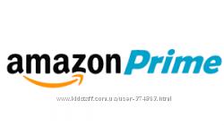 Любой заказ с  Amazon . Быстрая доставка Prime