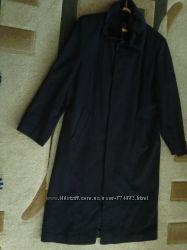 демисезонное пальто кашемировое LONGREEF