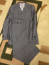 мужской костюм EMILIO GUIDO