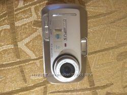 Фотоаппарат Olympus C-470 ZOOM