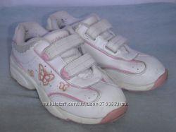 Продам детские кожаные кроссовки Stride Rite, р. 32