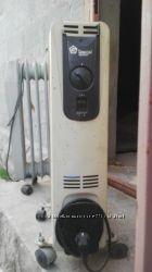Продам 2 масляных обогревателя и 1 тепло вентилятор