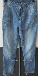 Летние джинсы Mango р. 34-36