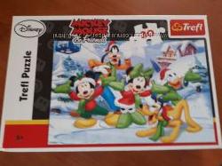 Пазлы midi Trefl Mickey Mouse 30 деталей