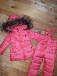 зимние комплекты для деток