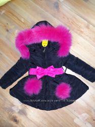 красивейшие деми, зимние курточки