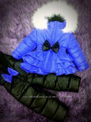 зимнии костюмы