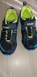 Яркие кросы с сеткой HI-TEC