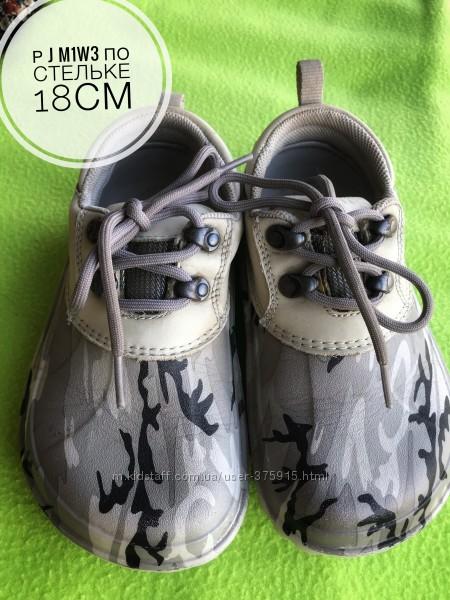 Crocs j 1. Резиновые кросовки