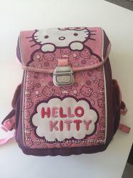 ac373d719bce Рюкзак для девочки Kite Hello Kitty, 50 грн. Сумки и рюкзаки для ...