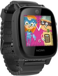 Часы с GPS Nomi Rids Heroes W2