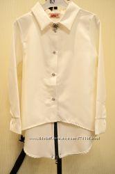 Очень нарядная и стильная блуза от  ORKO