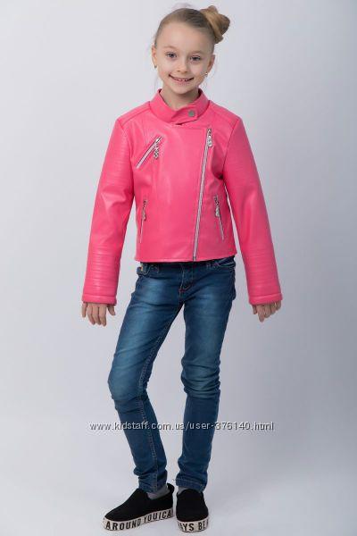 Знаменитая кожанная куртка-косуха