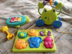 Набор игрушек Fisher Prise