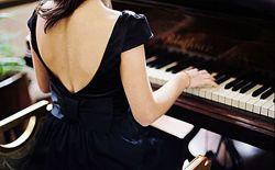 Уроки фортепиано онлайн