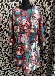 Платье размер L-XL