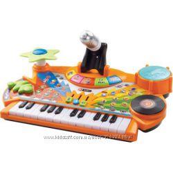Музыкальная студия VTech Record and Learn KidiStudio Play Toy