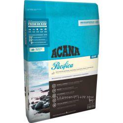 Acana Pacifica корм для кошек и собак