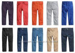 брюки чинос на малышей 86- 128рр