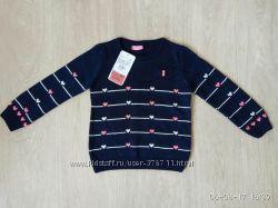 Новый тонкий свитер Waikiki 5-6 110-116