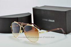 Солнцезащитные очки Armani 4011