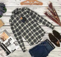 Базовая мужская рубашка Zara   BL180259