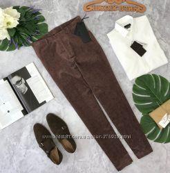 Мужские базовые брюки Zara  PN180415