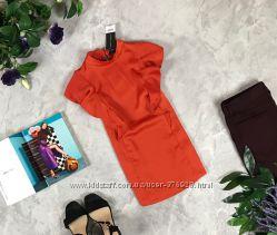 Красивая блуза с оборками  BL1929008