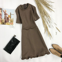 Базовое платье DR1952026, DR1952019